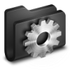 Developer-Black-Folder-icon