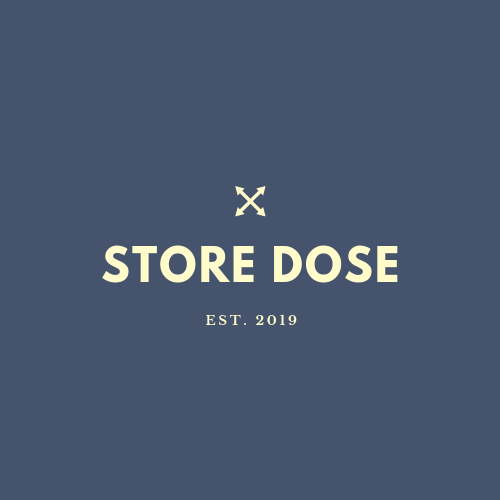 Gear, Gadget, Wallet and more at StoreDose.com
