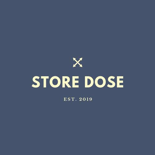 Gear, Gadget, Wallet and more at StoreDose.com